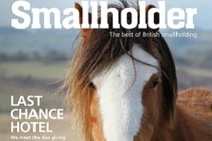 The August issue of Smallholder magazine is out now!