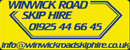 DML RECYCLING LTD T/A WINWICK ROAD SKIP HIRE