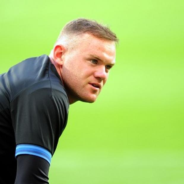 Wayne Rooney believes England have a legitimate chance to win Euro 2012