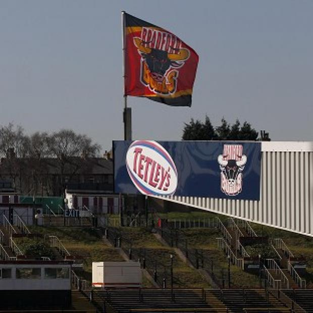 Bradford Bulls made 15 staff redundant on Monday in a cost-cutting exercise