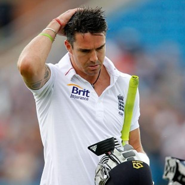 England's Kevin Pietersen will not face South Africa this week