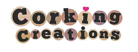 Corking Creations