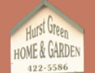 Hurst Green Home & Garden