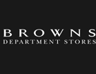 Browns Department Stores