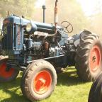 Smallholder: Ford E27N Major Perkins