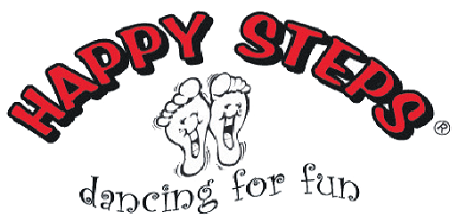 HAPPY STEPS