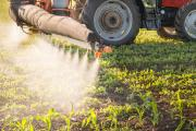 the pressure to reduce insecticide use is increasing