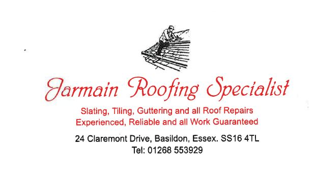 Jarmain & Son Roofing