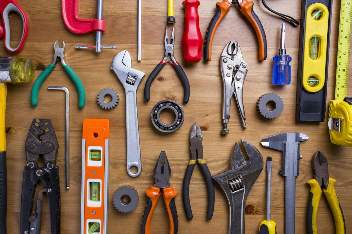 Eezee Hand Tools