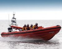 Lifeboat Weekend in aid of the R.N.L.I.