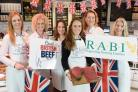 Great British Beef Week runs from April 23-30