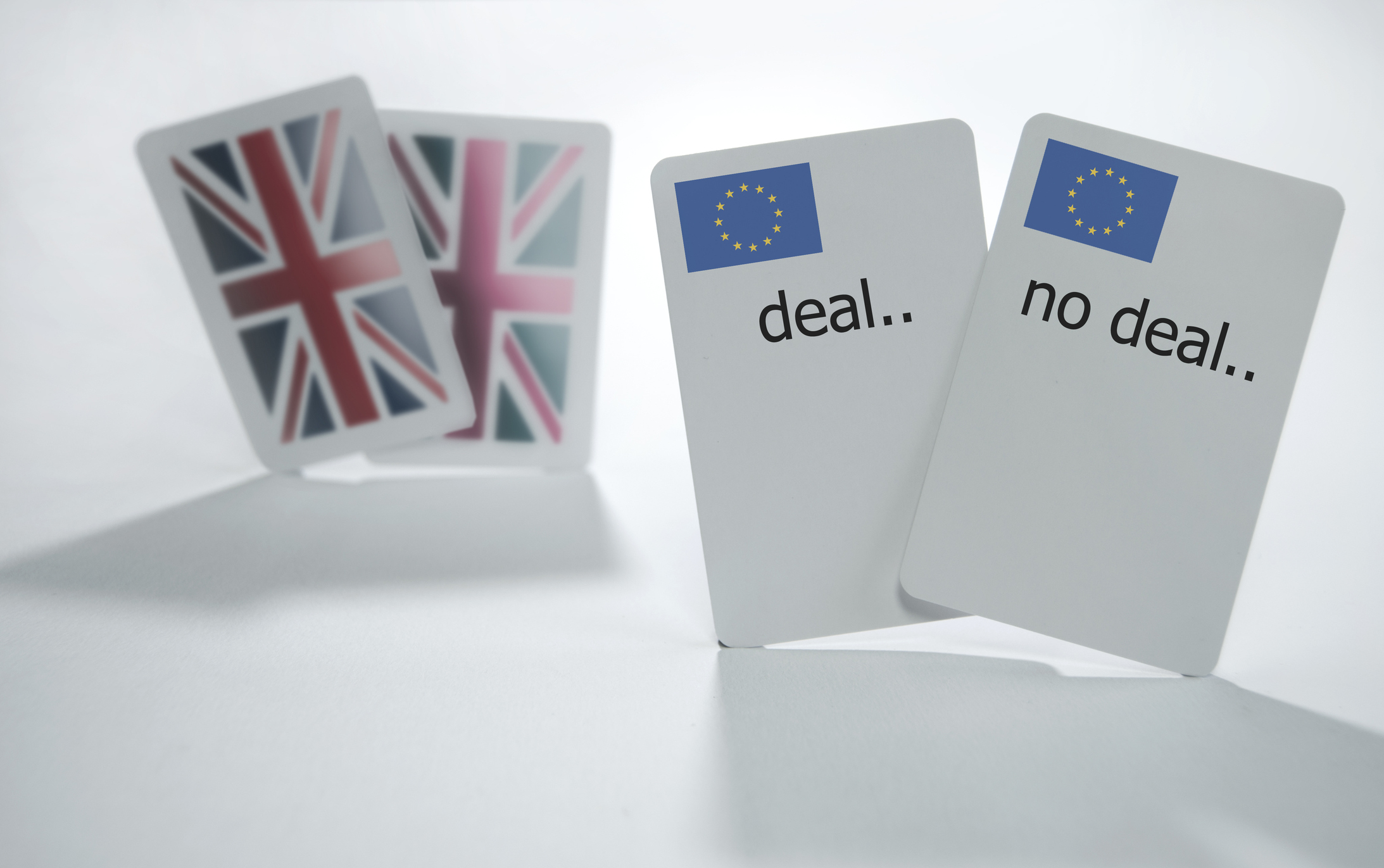 Brexit is not ready for a no deal Brexit the NAO has concluded