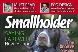 The December issue of Smallholder magazine is out now!